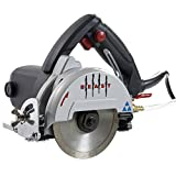Lackmond BEAST5 - BEAST Professional Wet or Dry Masonary/Tile/Stone Saw, 5""