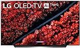 LG OLED55C9PUA C9 Series 55' 4K Ultra HD Smart OLED TV (2019)