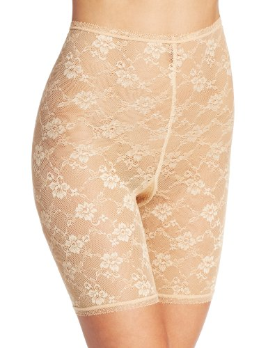 91OO UGzDEL High waist contouring short Full coverage short