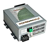 PowerMax PM3 Series Power Converter Charger for RV 110VAC to 12 Volt PM3-55