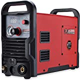 CUT-50, 50 Amp Pro. Plasma Cutter, DC Inverter 110/230V Dual Voltage Cutting Machine New