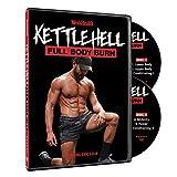 Men's Health Kettlehell: Full Body Burn Starring Eric Leija (2 DVDs)