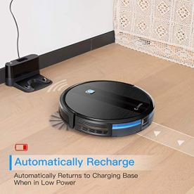 Coredy-Robot-Vacuum-Cleaner-1700Pa-Strong-Suction-Super-Thin-Robotic-Vacuum-Multiple-Cleaning-ModesAutomatic-Self-Charging-Robot-Vacuum-for-Pet-Hair-Hard-Floor-to-Short-Pile-Carpets