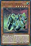 Salvagent Driver - COTD-EN005 - Ultra Rare - 1st Edition - Code of the Duelist (1st Edition)