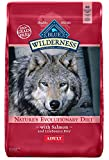 BLUE Wilderness Grain-Free Salmon Dog Food
