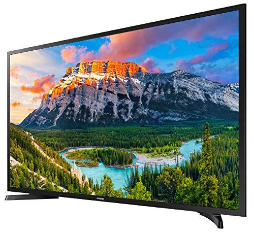 Samsung 123 cm (49 Inches) Series 5 Full HD LED Smart TV UA49N5370 (Black) (2018 model) 6