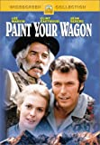 Paint Your Wagon poster thumbnail