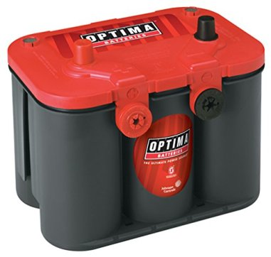 Optima 34/78 RedTop Battery