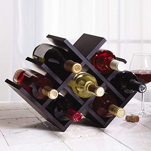 Moon Moon Butterfly Wine Rack
