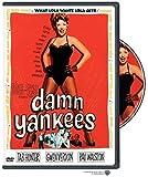 Damn Yankees poster thumbnail