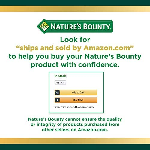 Nature's Bounty Garcinia Cambogia Pills and Coconut Oil Herbal Health Supplement, Hydroxy citric Acid, 60 Softgels 2