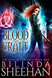Blood Craft (The Shadow Sorceress Book 2)