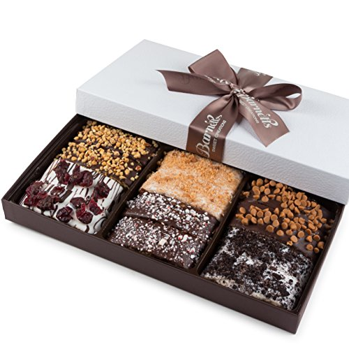 Christmas Gift Baskets For Him.Barnett S Gourmet Chocolate Biscotti Gift Basket Christmas