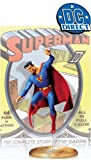 Distributoys Superman: Cover to Cover Superman #1 Statue