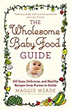 The Wholesome Baby <a href='http://myinfoweb.com/health/healthy-foods/' target='_blank' data-recalc-dims=