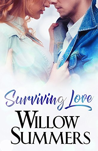 Surviving Love by K.F. Breene