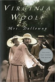Image result for mrs dalloway book cover