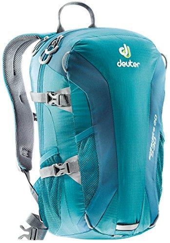 Deuter Speed Lite 20 Daypack - Discontinued, Petrol/Arctic