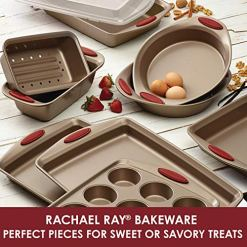 Rachael-Ray-Cucina-Nonstick-Bakeware-Set-with-Baking-Pans-Baking-Sheets-Cookie-Sheets