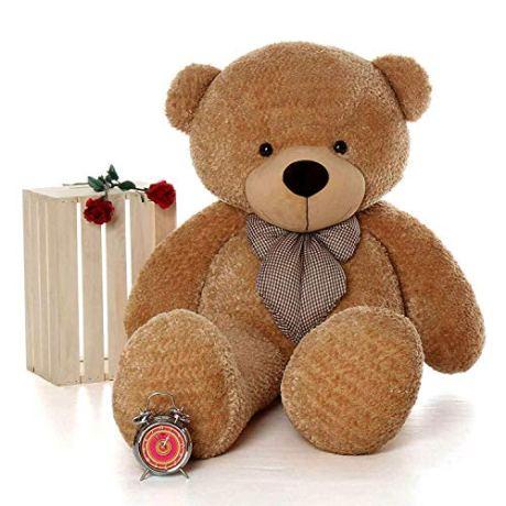 teddy bear 6 feet