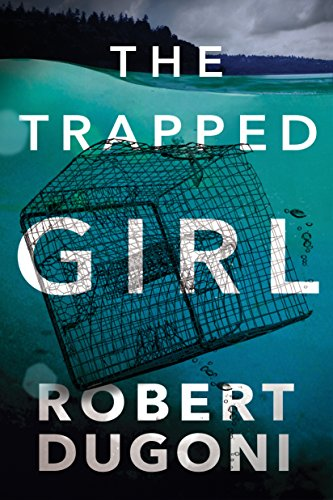The Trapped Girl (The Tracy Crosswhite...