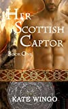 Her Scottish Captor (Highland Mist Book 1)