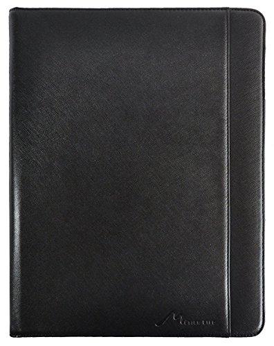 Vegan Saffiano Leather Padfolio