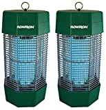 Flowtron Mc9000 Residential Bug Fighter, Green (Pack of 4)