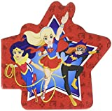 DC Super Hero Girls Die Cut Notepad | Party Favor