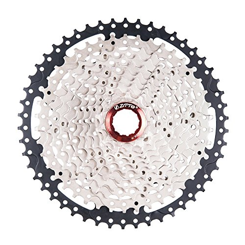 MTB 11 Speed Cassette 11-50t ZTTO Wide Ratio for Shimano m7000 m8000 m9000 Sunrace