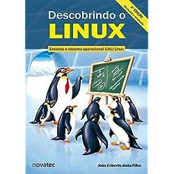 Descobrindo o Linux