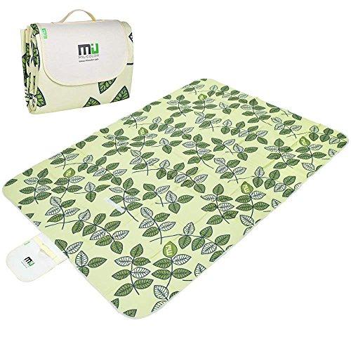 Large Foldable Picnic Blanket