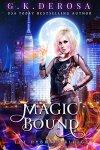 Magic Bound: The Hybrid Trilogy by [DeRosa, G.K.]
