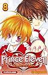 Prince Eleven, Tome 08
