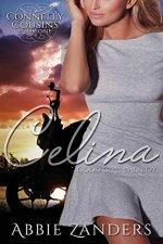 Celina by Abbie Zanders