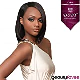 Velvet Remi Duby Human Hair Weave - 1B by Outre