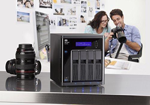 WD-Diskless-My-Cloud-EX4100-Expert-Series-4-Bay-Network-Attached-Storage-NAS-WDBWZE0000NBK-NESNBlack