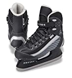 Jackson Ultima Softec Sport ST6102 Black Mens Ice Skates, Size 7