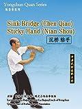 Yongchun Quan Series-Sink Bridge (Chen Qiao) Sticky Hand (Nian Shou) (Lectured by Lu Baijun)
