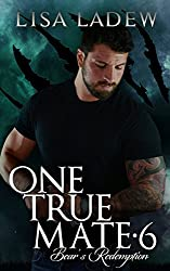 Bruin has never fit in with his kind because the bears hate him for something he can't control. The wolves like him OK, but now that his wolf bff is mated, Bruin prepares for more lonely days and nights... until he meets a female so 'purrfect', the s...