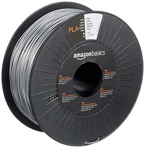 Amazon-Basics-PLA-3D-Printer-Filament-175mm-Silver-1-kg-Spool