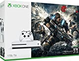Xbox One S 1TB Console - Gears of War 4 Bundle [Discontinued]
