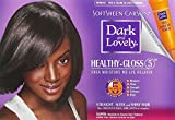SoftSheen-Carson Dark and Lovely Healthy-Gloss 5 Shea Moisture No-Lye Relaxer - Super