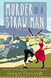 Murder of a Straw Man (The Dancing Detective Mysteries Book 1)