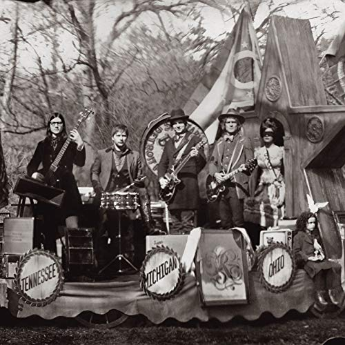 Consolers of The Lonely : Raconteurs: Amazon.fr: Musique