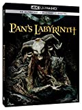 Pan's Labyrinth (4K Ultra HD) [Blu-ray]