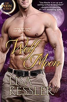 Wolf Moon by Lisa Kessler