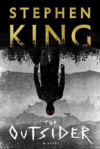 El forastero – Stephen King