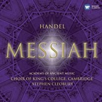 Messiah Hwv56, Part 1: And He Shall Purify (Chorus)