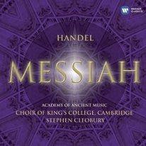 Messiah Hwv56, Part 1: And He Shall Purify (Chorus)